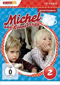 Michel Folge 2: Als Michel ein Fest für die... (DVD)