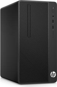 HP 280 G3 MT, Core i7-7700, 8GB RAM, 256GB SSD, DVD, Windows 10 (8PG33EA#ABD)