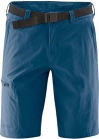 Maier Sports Huang Bermuda Hose kurz ensign blue (Herren) (130002-383)