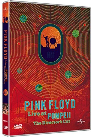 Pink Floyd - Live at Pompeii -- via Amazon Partnerprogramm
