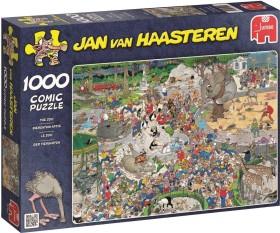 Jumbo The Zoo (01491)