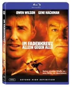 Im Fadenkreuz - Allein gegen alle (Blu-ray)