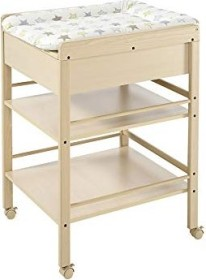 Geuther Lotta changing shelf (various colours)