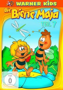 Biene Maja Vol. 7