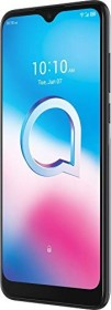 Alcatel 3L (2020) 5029D dark chrome