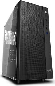 DeepCool Matrexx 55 Mesh schwarz, Glasfenster (DP-ATX-MATREXX55-MESH)