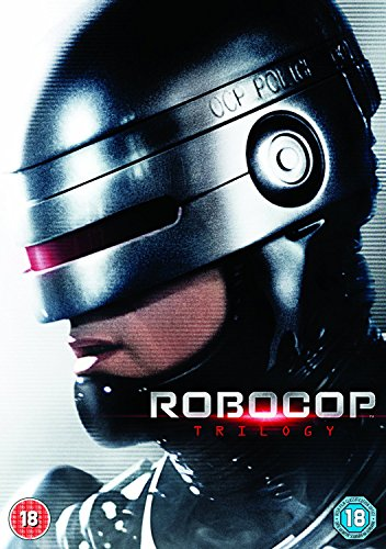 Robocop Box (Filme 1-3) -- via Amazon Partnerprogramm