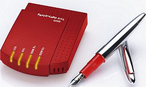 AVM FRITZ!Card DSL USB, ISDN (20001616)