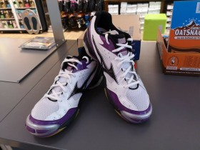 Mizuno Wave Bolt volleyball shoes (ladies)