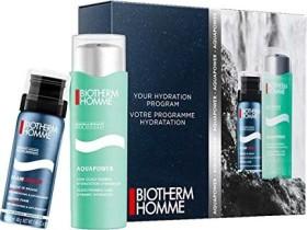 Biotherm Homme Aquapower Gesichtspflege-Set