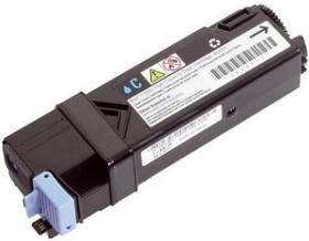 Dell Toner 593-10313/593-10321 cyan high capacity (FM065)