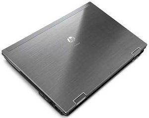 HP EliteBook 8540w, Core i7-620M, 4GB RAM, 320GB HDD (WH138AW)