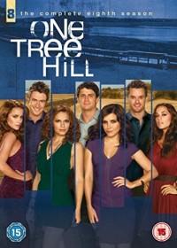 One Tree Hill Season 8 (DVD) (UK)
