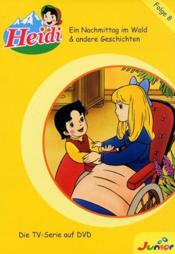 Heidi Vol. 8 -- via Amazon Partnerprogramm