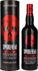 Smokehead 700ml