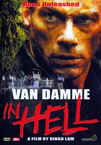 In Hell - Rage unleashed -- via Amazon Partnerprogramm