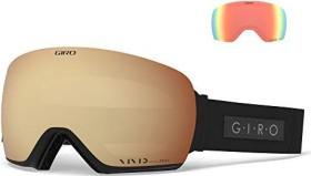 Giro Lusi black velvet/vivid copper/vivid infrared (Damen) (7094529)