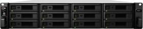 Synology RackStation RS2418+ 72TB, 4x Gb LAN, 2HE