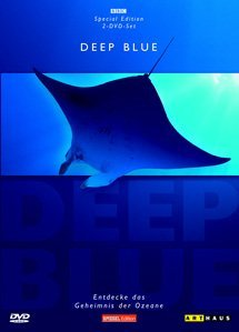 Deep Blue (Special Editions)