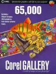 Corel: Gallery 65.000 (English) (PC+MAC)