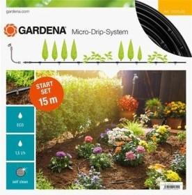 Gardena Micro-Drip-System Pflanzenreihe S Start-Set (13010)