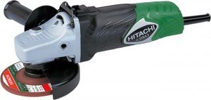 Hitachi G12SA3 Elektro-Winkelschleifer