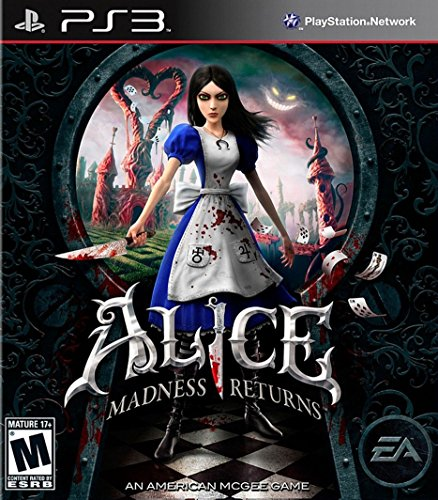 Alice: Madness Returns (deutsch) (PS3) -- http://bepixelung.org/17433