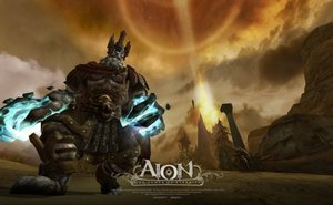 Aion: The Tower of Eternity - Collector's Edition (MMOG) (English) (PC)