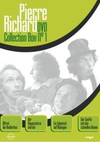 Pierre Richard Collection Box 2