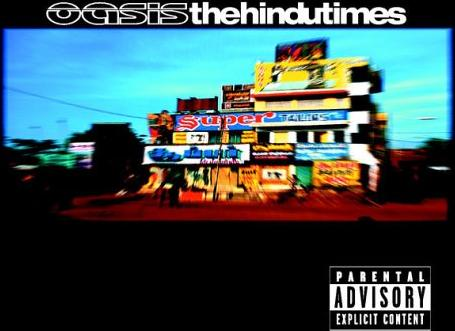Oasis - The Hindu Times -- via Amazon Partnerprogramm