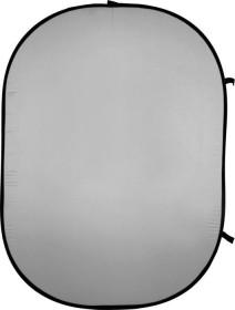 Walimex Pro Falthintergrund grau 150x200cm (12488)