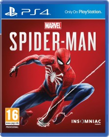 Marvel's Spider-Man - Collector's Edition (PS4)