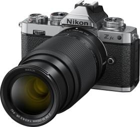 Nikon Z fc with lens Z DX 16-50mm VR and Z DX 50-250mm VR (VOA090K003)