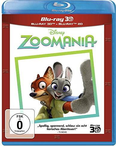 zoomania 2019