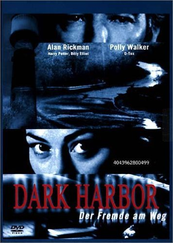 Dark Harbor - Der Fremde am Weg -- via Amazon Partnerprogramm