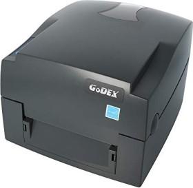 GoDEX G500-UES, USB, seriell, LAN