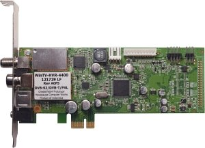 Hauppauge WinTV HVR-4400 (01278)