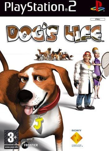Dog's Life (deutsch) (PS2) -- via Amazon Partnerprogramm