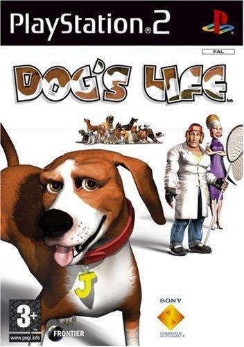 Dog's Life (German) (PS2) -- via Amazon Partnerprogramm