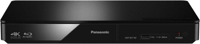 Panasonic DMP-BDT180 schwarz