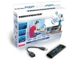 Thrustmaster Wi-Fi USB Key für PSP / PSP Slim & Lite (PSP)