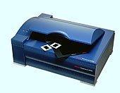 Umax PowerLook 3000 Prepress
