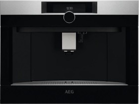 AEG Electrolux KKK994500M built-in bean to cup coffee machine