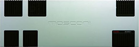 Mosconi Gladen AS200.4 silber -- via Amazon Partnerprogramm