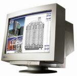 """Eizo FlexScan F980, 21"""", 137kHz"""