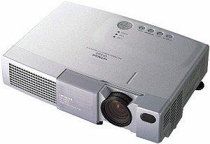 Hitachi CP-S310W