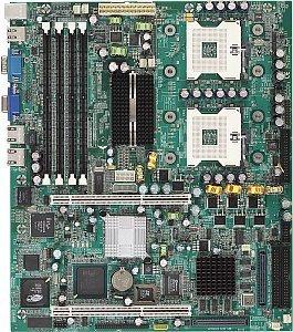 Tyan Tiger i7501X (S3022UGNN) (dual reg ECC DDR)