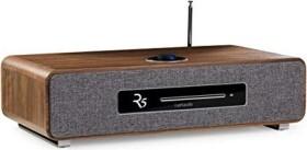 Ruark Audio R5 braun