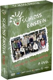 Schloss Einstein Staffel 11 (DVD)