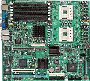 Tyan Thunder i7501 Xtreme (dual reg ECC DDR) (S2726G5N)